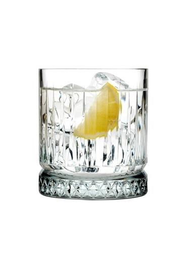 Paşabahçe Elysia 4lü Viski Bardağı Renkli
